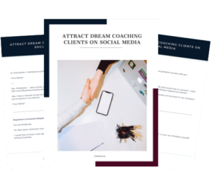 how to market coaching business